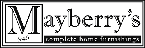 Mayberry's Furniture Logo